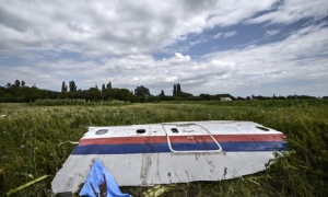 MH17: videos show missile launcher in vicinity of neighbouring towns
